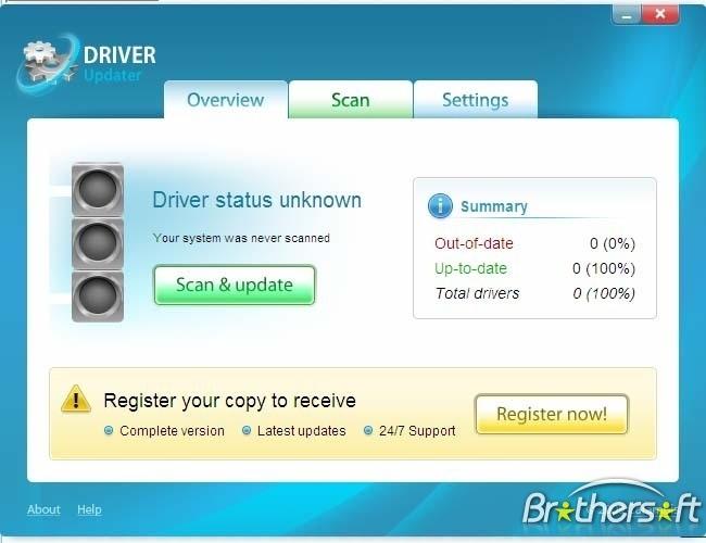 Carambis driver updater 64 bit